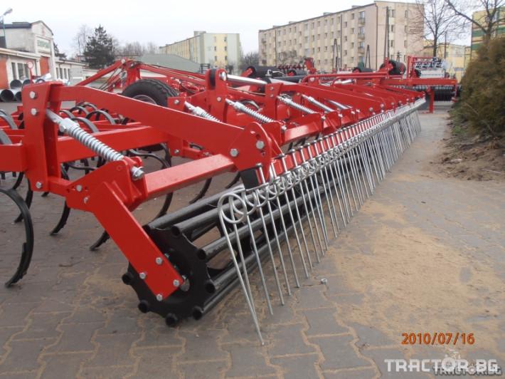 Култиватори Expom WEKTOR 1 - Трактор БГ