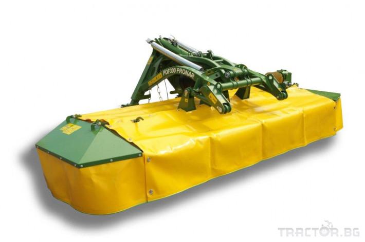 Косачки Дискови косачки PRONAR 2 - Трактор БГ
