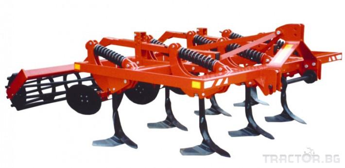 Култиватори Expom Lech AJAX 3,0 м. 5 - Трактор БГ