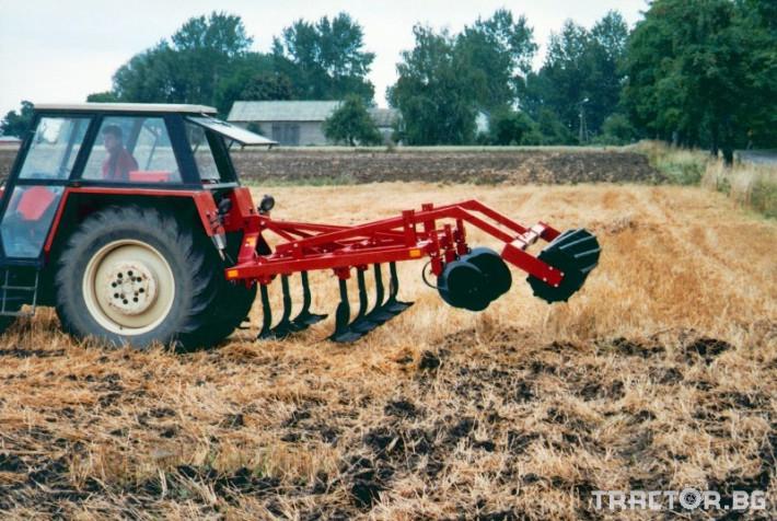 Култиватори Expom Lech AJAX 3,0 м. 0 - Трактор БГ