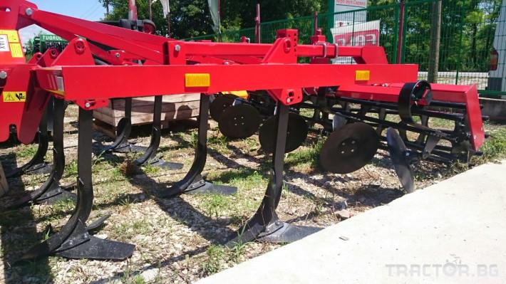 Култиватори Expom Lech AJAX 3,0 м. 2 - Трактор БГ