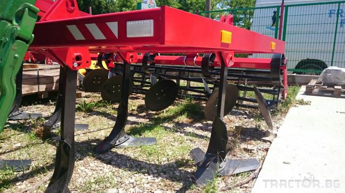 Култиватори Expom Lech AJAX 3,0 м. 3 - Трактор БГ