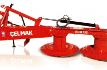 CELMAK RDS 165/195