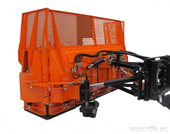 Техника за почистване PRONAR PUU-3700 2 - Трактор БГ