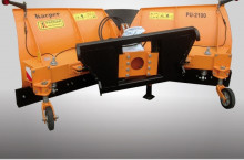 PRONAR KACPER PU-1700 & PU-2100