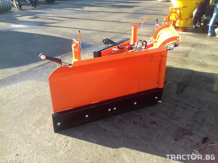 Техника за почистване PRONAR PUV2800 3 - Трактор БГ