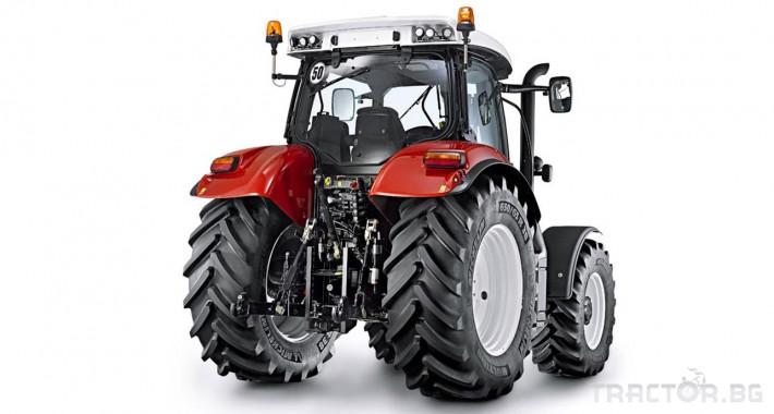 Трактори Steyr PROFI CLASSIC 1 - Трактор БГ