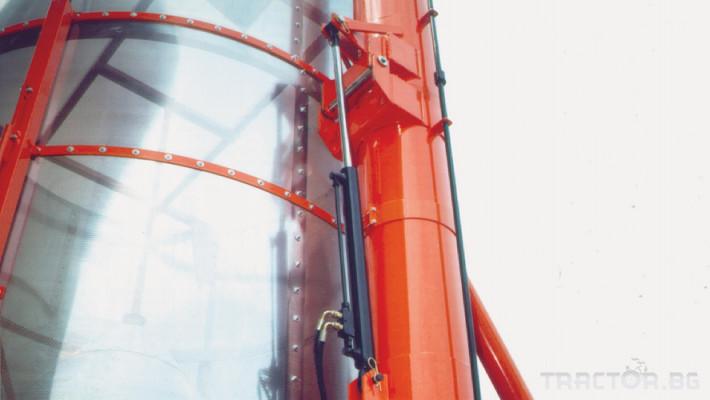 Обработка на зърно AGREX - СУШИЛНИ 3 - Трактор БГ