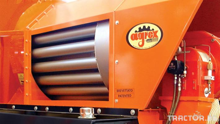 Обработка на зърно AGREX - СУШИЛНИ 8 - Трактор БГ