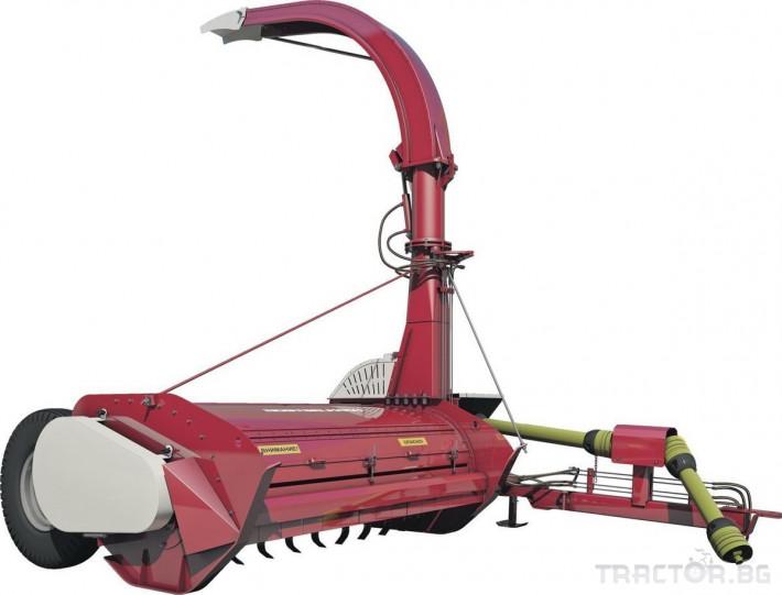 Косачки RSM STERH 2.0 2 - Трактор БГ