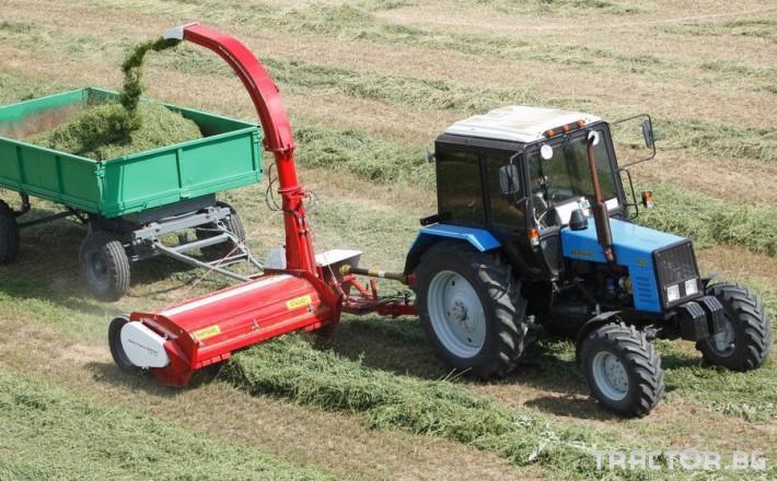 Косачки RSM STERH 2.0 0 - Трактор БГ