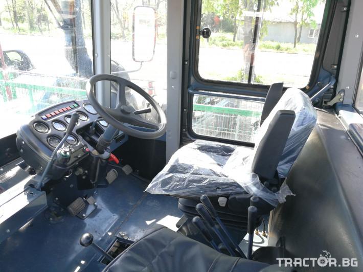 Трактори ХТЗ 242 2 - Трактор БГ