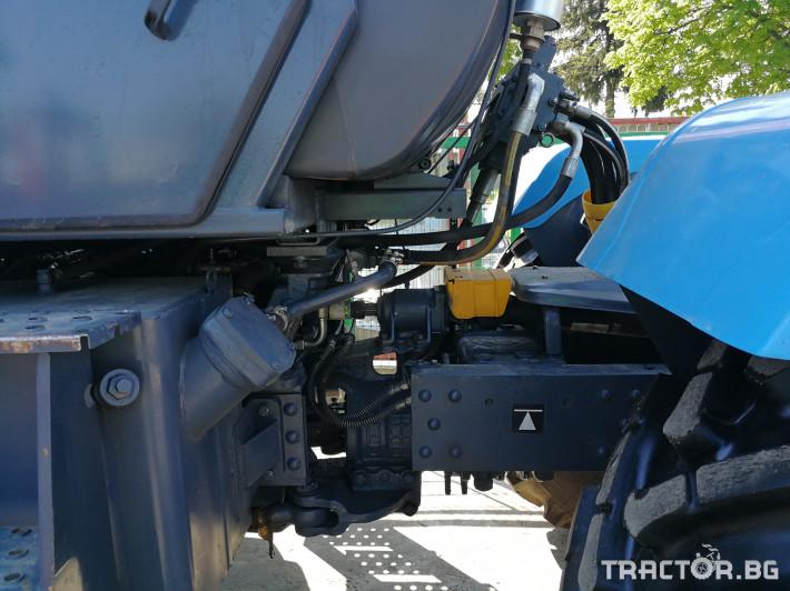 Трактори ХТЗ 242 3 - Трактор БГ