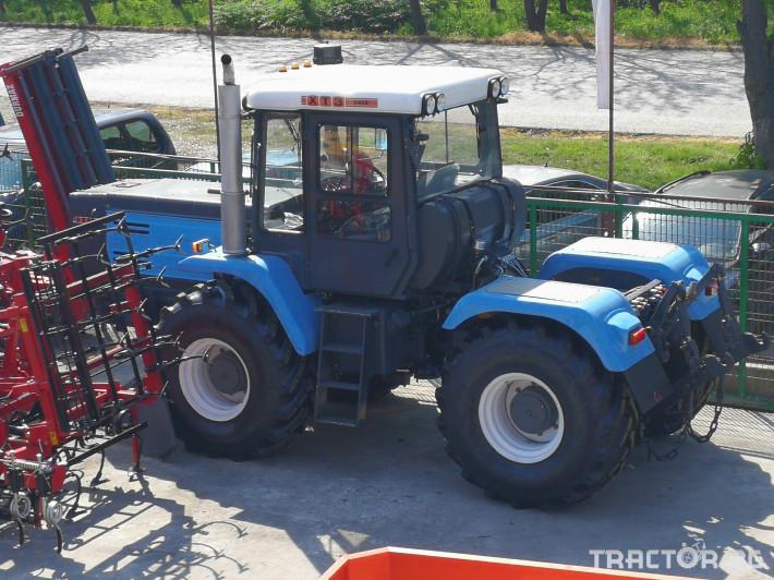 Трактори ХТЗ 242 5 - Трактор БГ