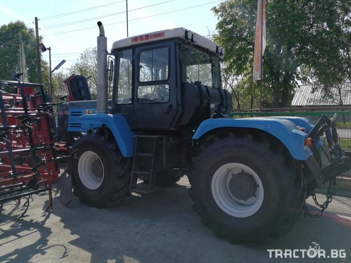 Трактори ХТЗ 242 6 - Трактор БГ