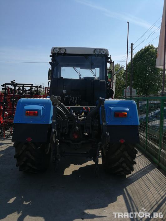 Трактори ХТЗ 242 7 - Трактор БГ