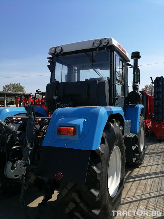 Трактори ХТЗ 242 8 - Трактор БГ