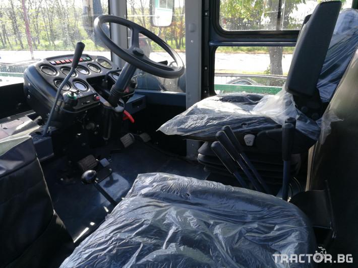 Трактори ХТЗ 242 13 - Трактор БГ