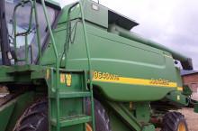 John-Deere 9640 WTS