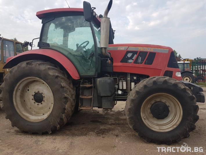 Трактори Pronar 8140 7