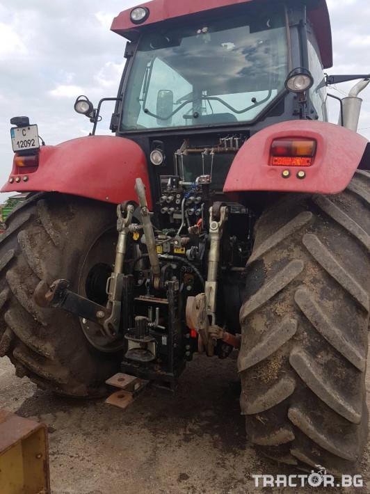 Трактори Pronar 8140 2 - Трактор БГ