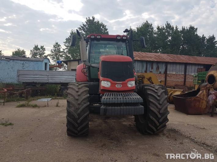 Трактори Pronar 8140 0 - Трактор БГ