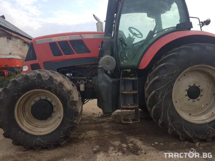 Трактори Pronar 8140 1