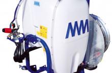 Навесна пръскачка ММ - 200 литра