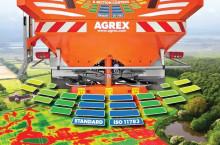 Agrex FERTI-W ISOBUS