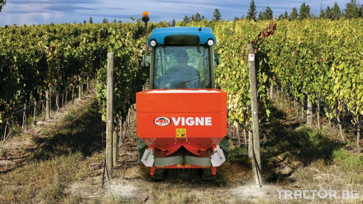Торачки Agrex VIGNE 1 - Трактор БГ