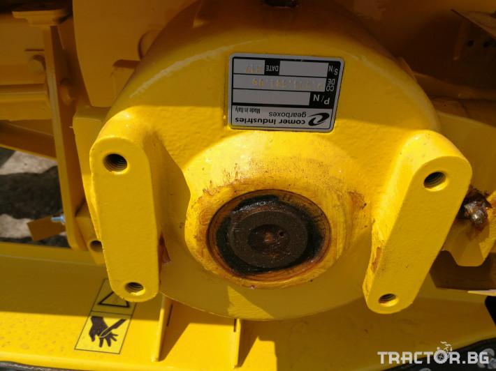 Хедери за жътва ROSTSELMASH ARGUS 5 - Трактор БГ