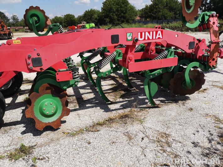 Култиватори Unia 300 CROSS TX 3