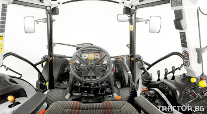 Трактори Steyr MULTI 4120 2