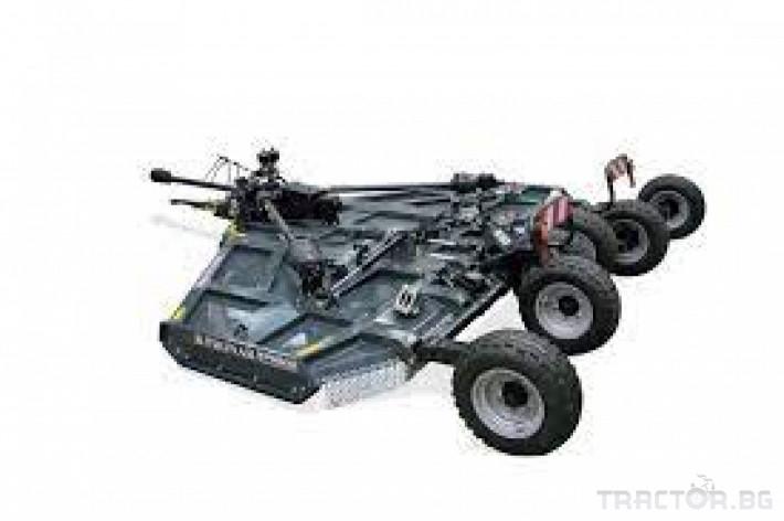 Косачки Косачка PRONAR KPR500 0 - Трактор БГ